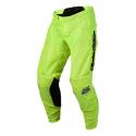 Pantalon Troy lee design GP AIR MONO flo yellow