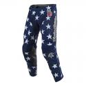 Pantalon Troy lee design GP STAR NAVY