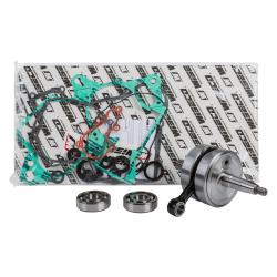 Kit vilebrequin Wiseco KTM SX EXC 2 Temps