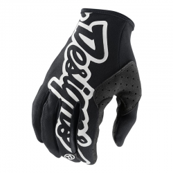 Gants Troy lee design SE AIR noir