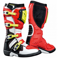 BOTTES CROSS KENNY PERFORMANCE ROUGE 2020