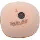 Filtre à air TWIN AIR SXF 250 05-07, SXF 450 03-06, SXF 520 525 01-07, SX 400, SX 85 05-12, EXC 250 300 04-07