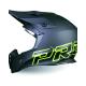 Casque Motocross et enduro PROGRIP 3180 AP71 Noir mat