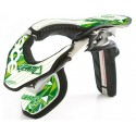 Kit déco LEATT BRACE GPX Pop vert