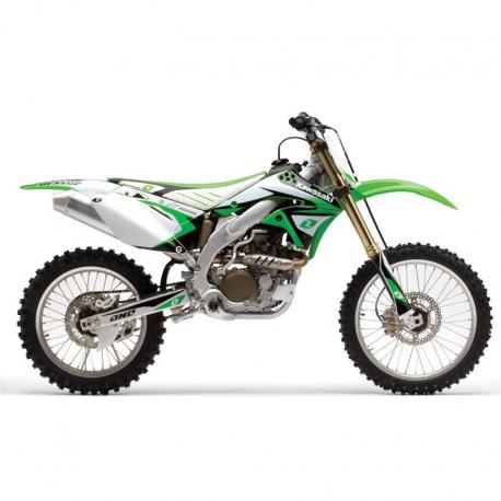 Kit déco 450 KXF 2006 à 2008