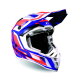 Casque PROGRIP 3180 AP71 Orange / bleu
