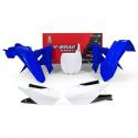 Kit plastiques Rtech YAMAHA 5 éléments