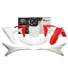 Kit plastiques Rtech HONDA 5 éléments