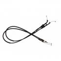 Cable de gaz KTM 4 temps