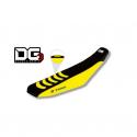 Housse de selle Blackbird DG3 SUZUKI