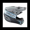 Casque Troy lee design SE4 Polyacrylite Team edition 2 helmets TLD - Size 2X