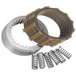 Kit disques d'embrayage + ressort Psychic 250 SXF 2013 à 2015