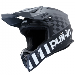 CASQUE PULL-IN MASTER ADULTE 2020 TAILLE S GREY / BLACK
