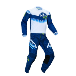 Tenue KENNY Track kids Navy 2020 - Taille 26 / XS