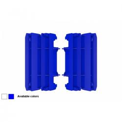 Grilles de radiateur Polisport 125 250 YZ 2005 à 2021