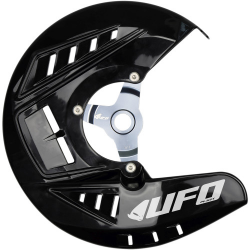 Protection de disque 250 450 RMZ 2013 à 2021 SUZUKI UFO