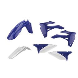 Kit plastiques SHERCO Polisport