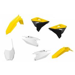 Kit plastiques Restyle RM Polisport