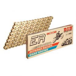 Chaîne DID 520 ERV3 à joints X-ring ZJ