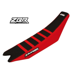 Housse de selle Blackbird ZEBRA BETA RR