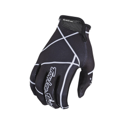 Gants Troy lee design AIR Metric black