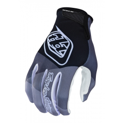Gants Troy lee design JET BLACK/GRAY
