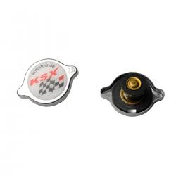 Bouchon de radiateur KSX tarage KTM / HVA 1.8 à 2.00