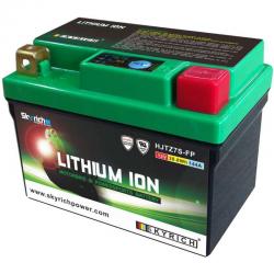 Batterie LITHIUM SKYRICH TM RACING MXF ENF
