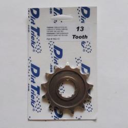 Pignon Dirt Tricks IRONMANKAWASAKI 250 KX 1999 à 2008