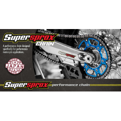 Chaine Supersprox B520-MXT 120 m