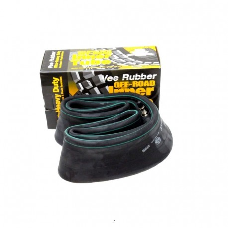 CHAMBRE A AIR VEE RUBBER
