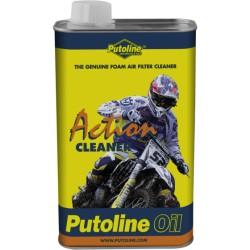 Entretien nettoyant filtre à air Putoline Action Cleaner 1 litres