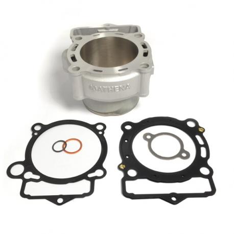 Cylindre + Joints haut moteur athena 450 KXF 2009 à 2015