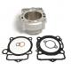 Cylindre + Joints haut moteur athena 250 KXF 2015 à 2016