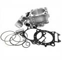 Kit cylindre / piston Athena YZF 250 2008 à 2013 83mm 290cc
