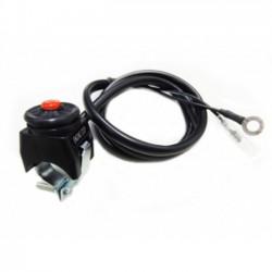Coupe circuit DUAL RACE KTM / HVA / GAS GAS