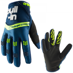 Gants PULL-IN CHALLENGER Navy adulte Taille 10