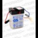 Batterie GS 6N2A-2C
