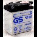 Batterie GS 6N6-3B-1