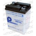 Batterie GS B38-6A