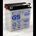Batterie GS 12N9-3B