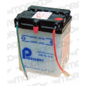 Batterie GS CB2,5L-C2