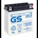 Batterie GS CB5L-B