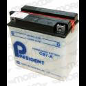 Batterie GS CB7-A