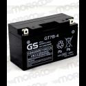 Batterie GS GT7B-4