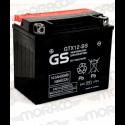 Batterie GS GTX12-BS
