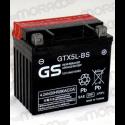 Batterie GS GTX5L-BS