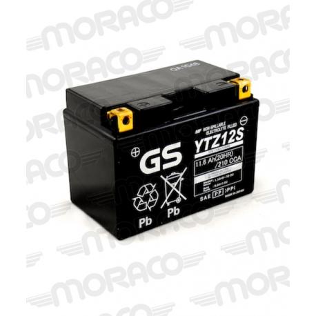 Batterie GS YTZ12S