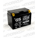 Batterie GS YTZ14S