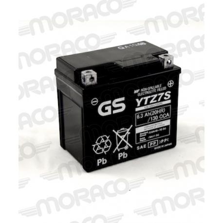Batterie GS YTZ7S